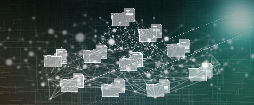 The importance of data-sharing